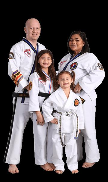 Cox ATA Martial Arts Owner