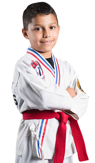 kids ata martial arts