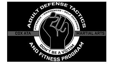 Cox ATA Martial Arts Krav Maga