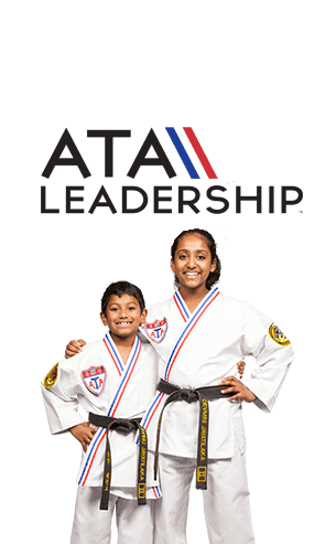 Cox ATA Martial Arts Leadership