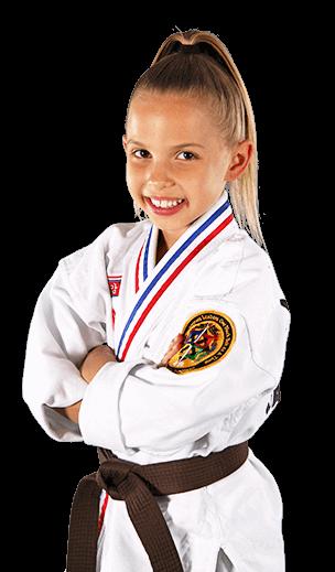 Cox ATA Martial Arts leadership