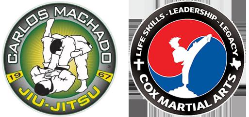Cox ATA Martial Arts