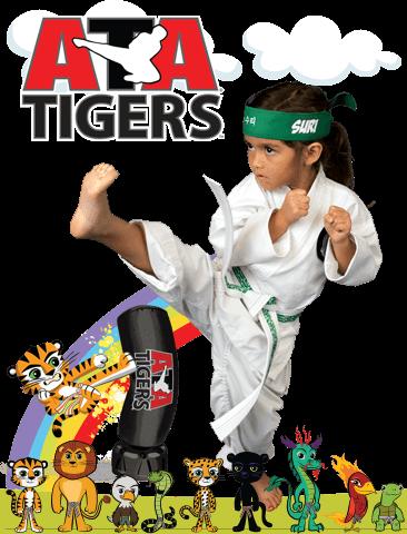 ATA Tigers